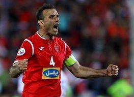 جلال حسینی: از پس نیم فصل سخت بر می آییم/ برای سوپر جام آماده شده بودیم ولی حالا نوبت لیگ است