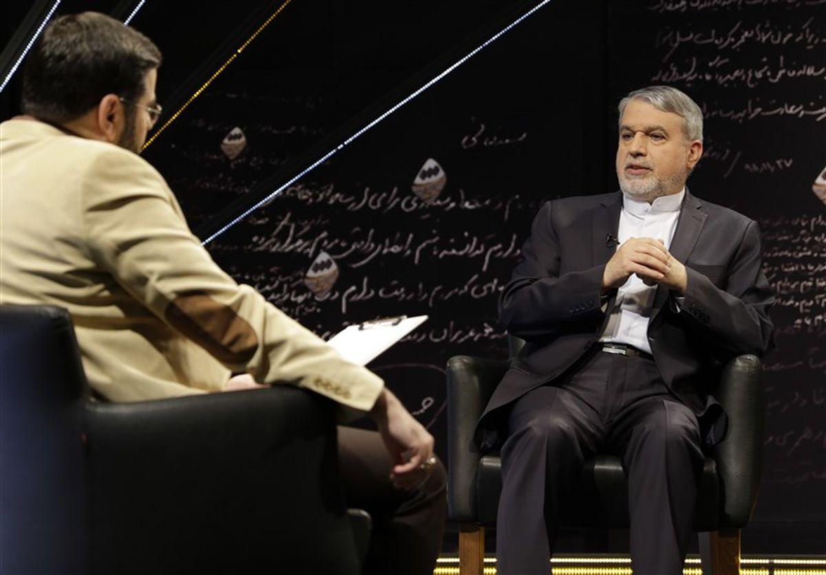اطلاعات جدید از پرونده قتل های زنجیره ای/ خودسر بودند و از سعید امامی هم تحلیل منفی وجود نداشت/ مصاحبه مهم وزیر کابینه روحانی با صدا و سیما