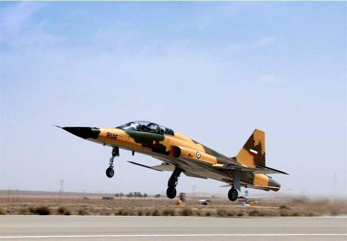 ارتش درباره حادثه دزفول و شهادت 2 خلبانش بیانیه داد