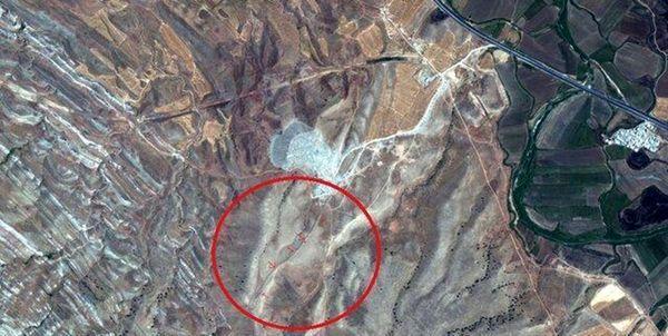 پدر دیوار چین در کرمانشاه پیدا شد