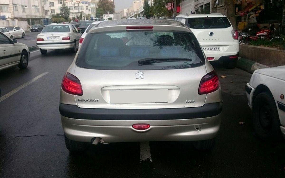 خداحافظی با خودروی محبوب جوانان ایرانی!