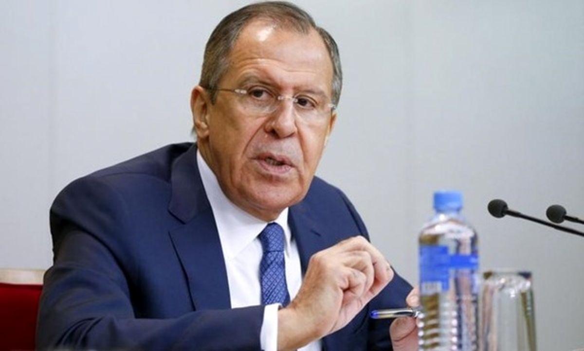 لاوروف: محدودیتی برای همکاری نظامی با ایران نداریم