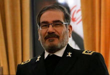 سربلندی ایران و زیرساخت های آن در مبارزه با کرونا