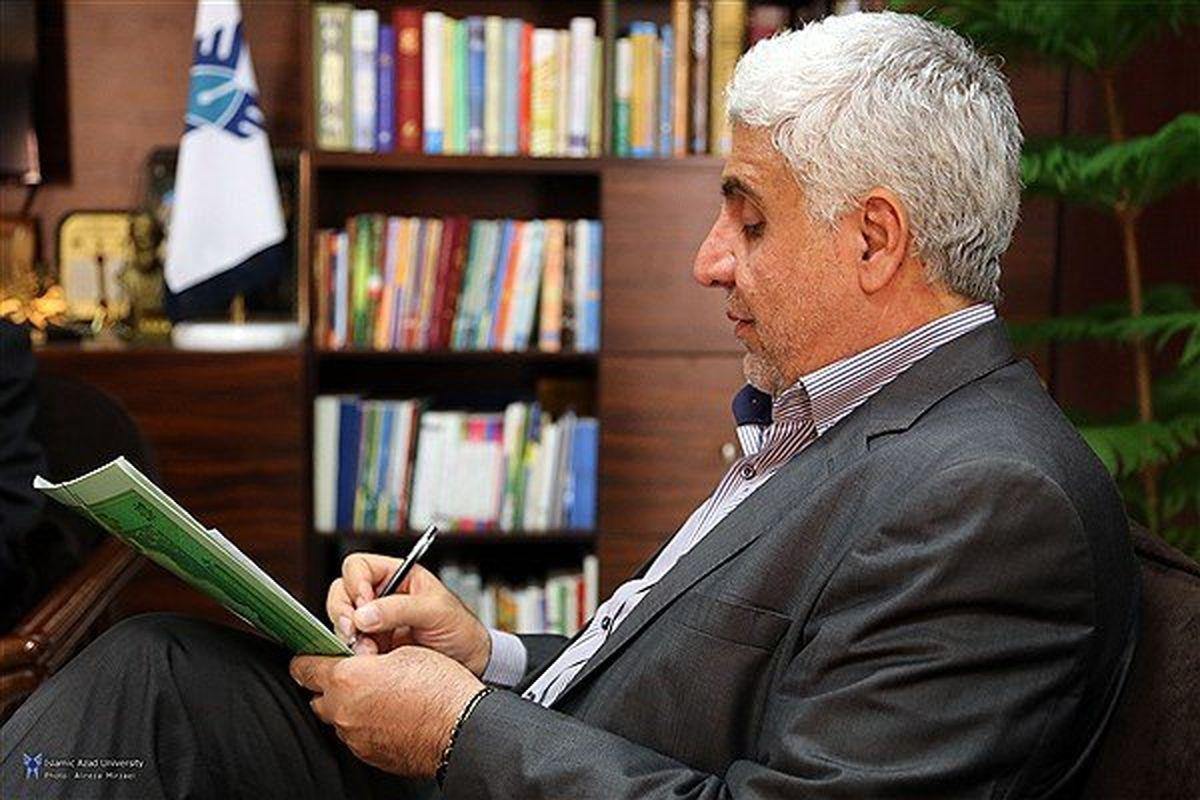 استعفای فرهاد رهبر از ریاست هیات نظارت بر انتخابات تهران