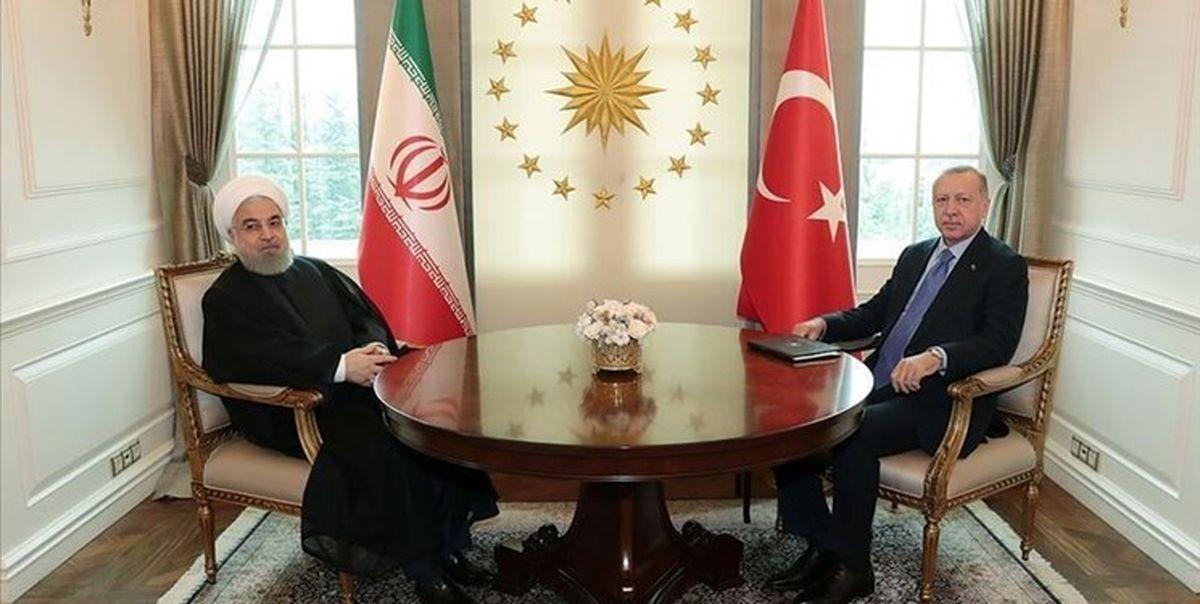ابراز امیدواری اردوغان درباره لغو تحریمهای آمریکا علیه ایران