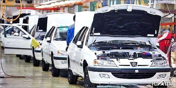 گرانی خودرو با فرمول آزادسازی با محصولات ایران خودرو آغاز شد