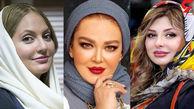 مهریه خانم بازیگران ایرانی چقدر است ؟ + عکس ها و اسامی