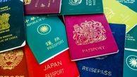 صعود ایران در رتبهبندی جهانی پاسپورت