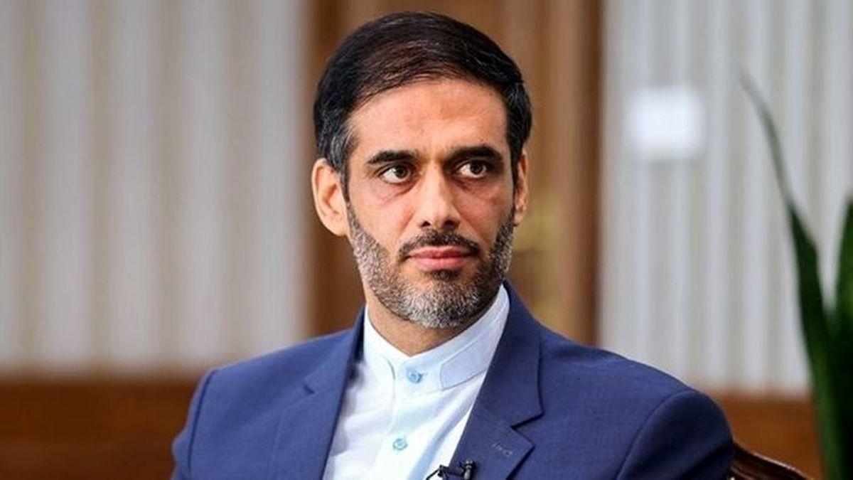 اولین واکنش سعید محمد به رد صلاحیتش در انتخابات