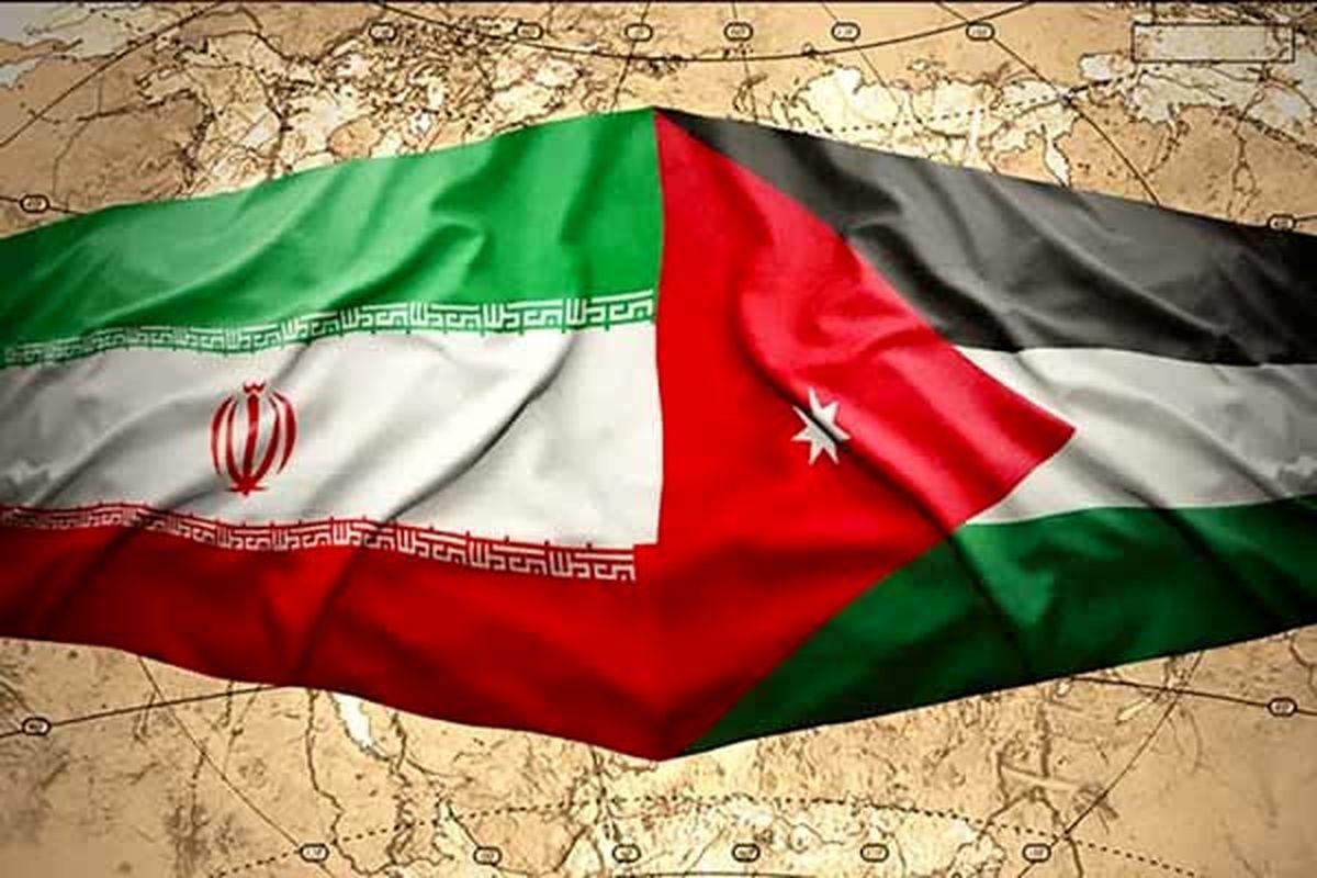 اتهامزنی اردن به ایران