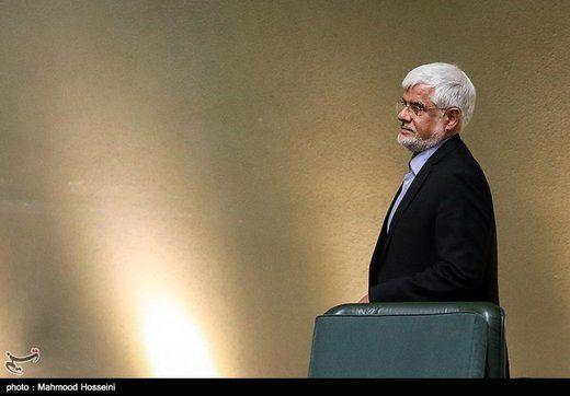 انتخابات پیچیده شد/ عارف تکذیب کرد