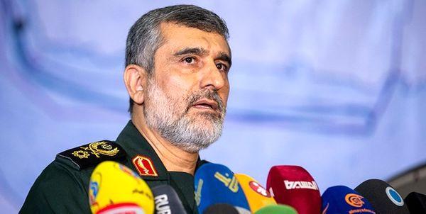 ایران به قدرت کنترل مسیر موشک در خارج از جو دست یافت
