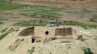 قدیمیترین سکونتگاه همدان، در دوراهیِ تخریب یا حفاظت!