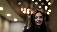 عکس: گلاره عباسی زنی که سوفله ها را می سوزاند