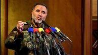 امیر حیدری: تجهیزات و سلاح هایی داریم که شرایط اقتضا میکند، رسانهای نشود