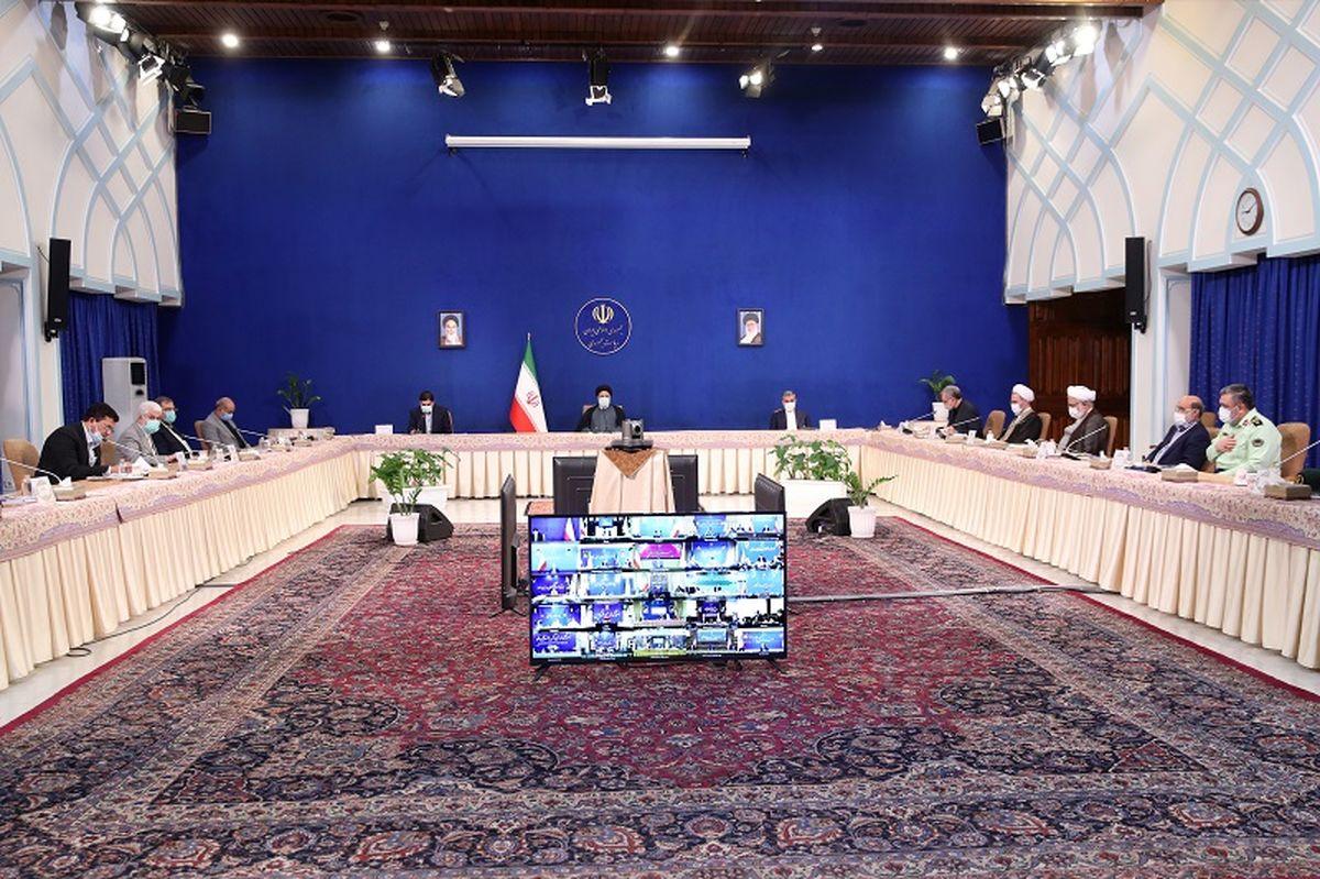رئیسجمهور شروط سفر اربعین را اعلام کرد