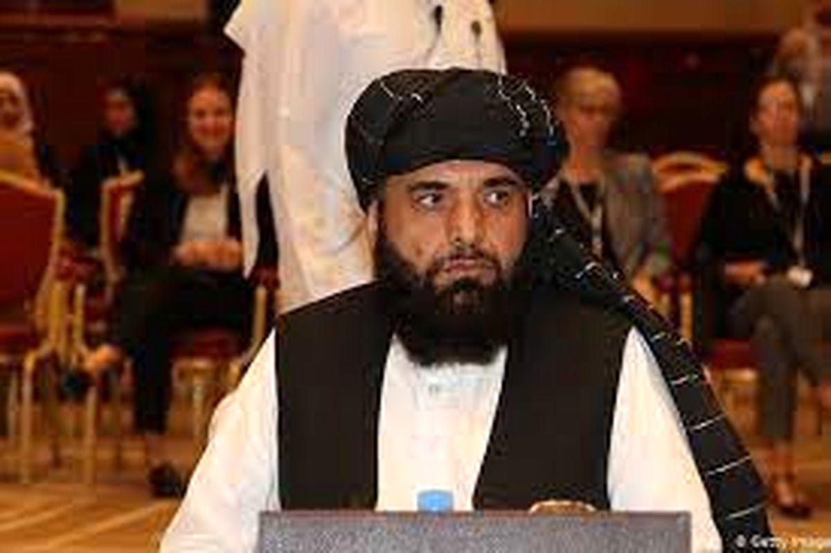طالبان: به عبور آمریکا از خط قرمزمان واکنش نشان می دهیم