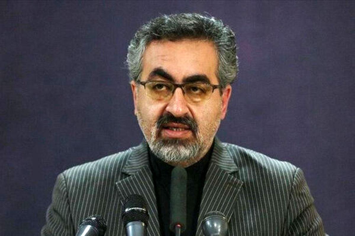 واکنش جهانپور به ادعای احمدینژاد