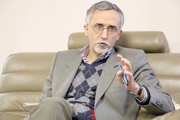 عبدالله ناصری: شهردار از خارج از شهرداری میآید از تکرار شورای شهر اول میترسیم