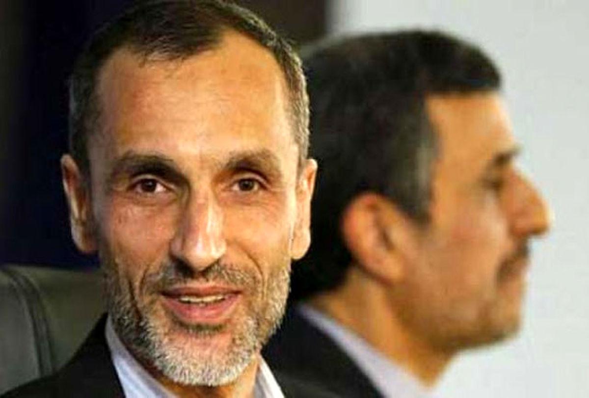 ماجرای نامه احمدینژاد به وزیر اطلاعات