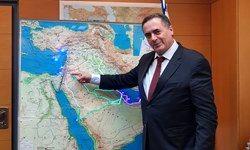 وزیر اطلاعات اسرائیل: آمادهایم با هر کسی علیه ایران همکاری کنیم