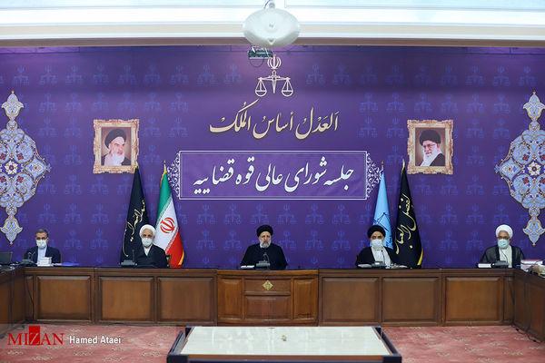 واکنش رئیسی به موضع گیری سخیف ترامپ علیه ایران