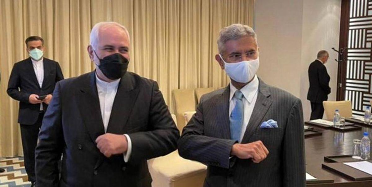 آمادگی هند برای گسترش تجارت با ایران