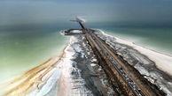 دریاچه ارومیه چند میلیارد متر مکعب آب نیاز دارد تا به شرایط احیا برسد