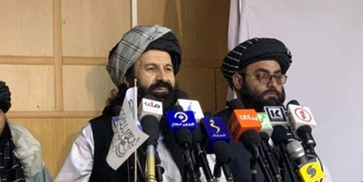 دو درخواست مهم طالبان از بایدن