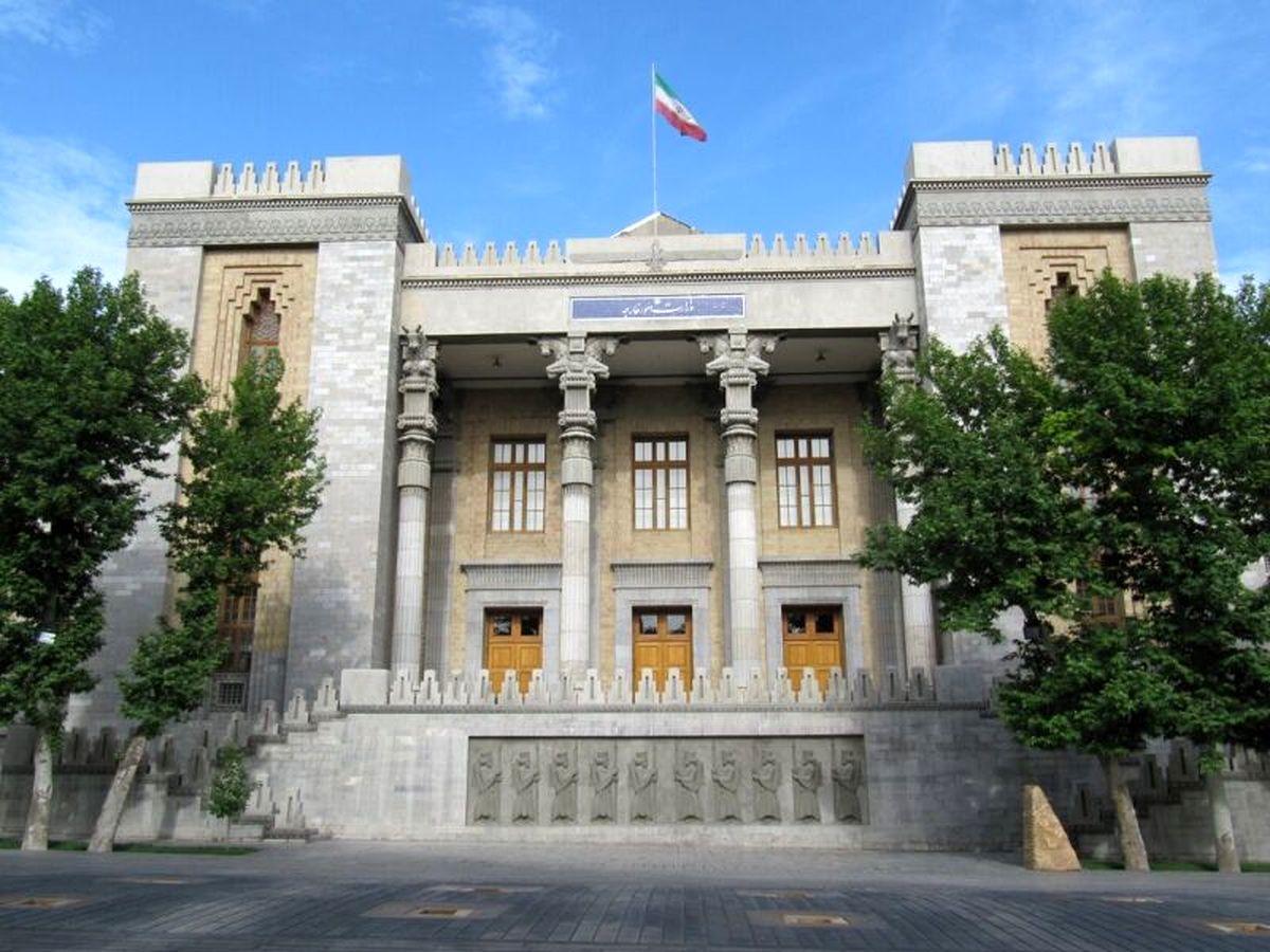 وزارت امور خارجه: خدمات کنسولی در دو هفته آینده برقرار است
