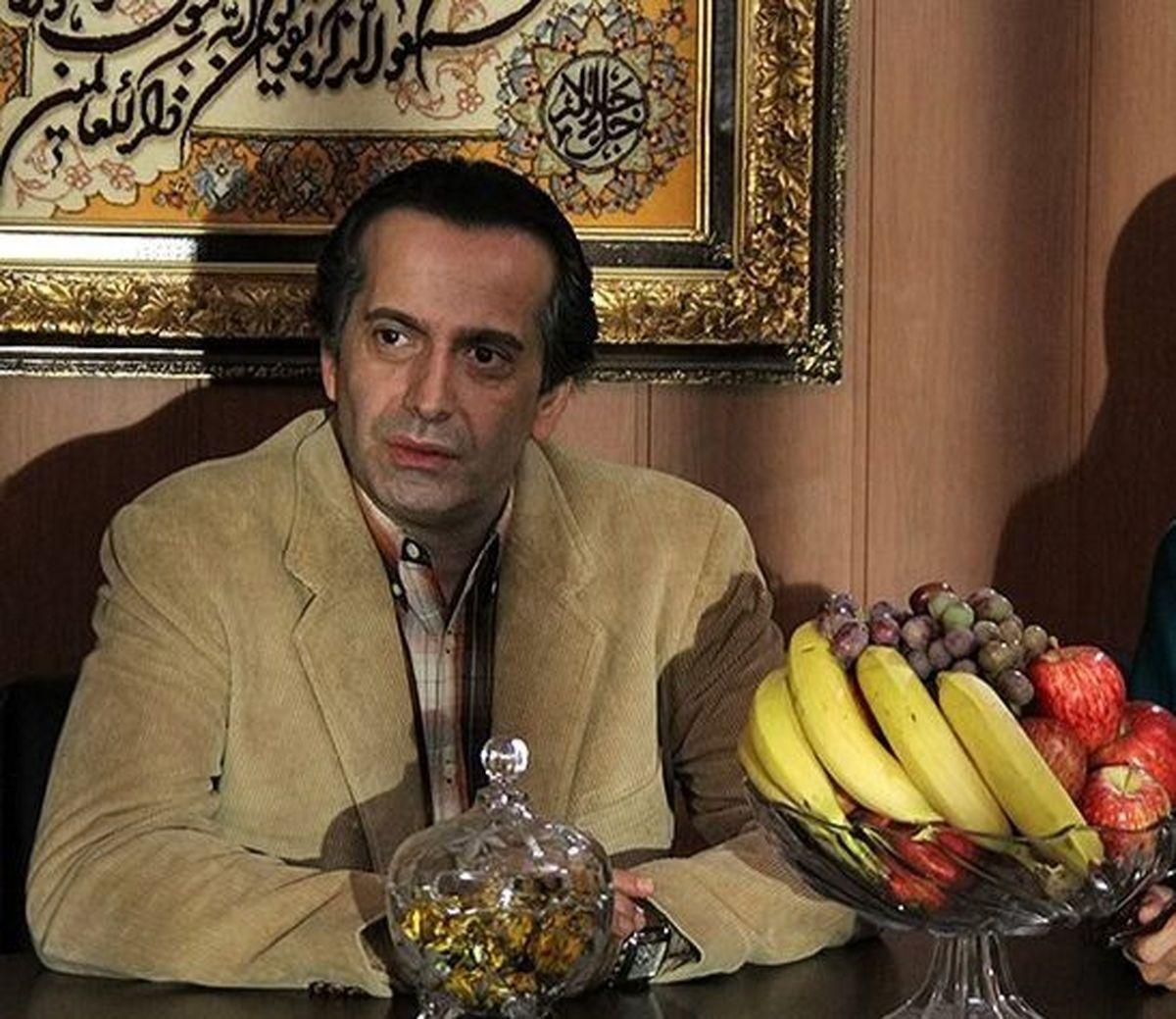 سوژه شدن رنگ موهای رامسین کبریتی؛ او چرا از ایران رفت؟