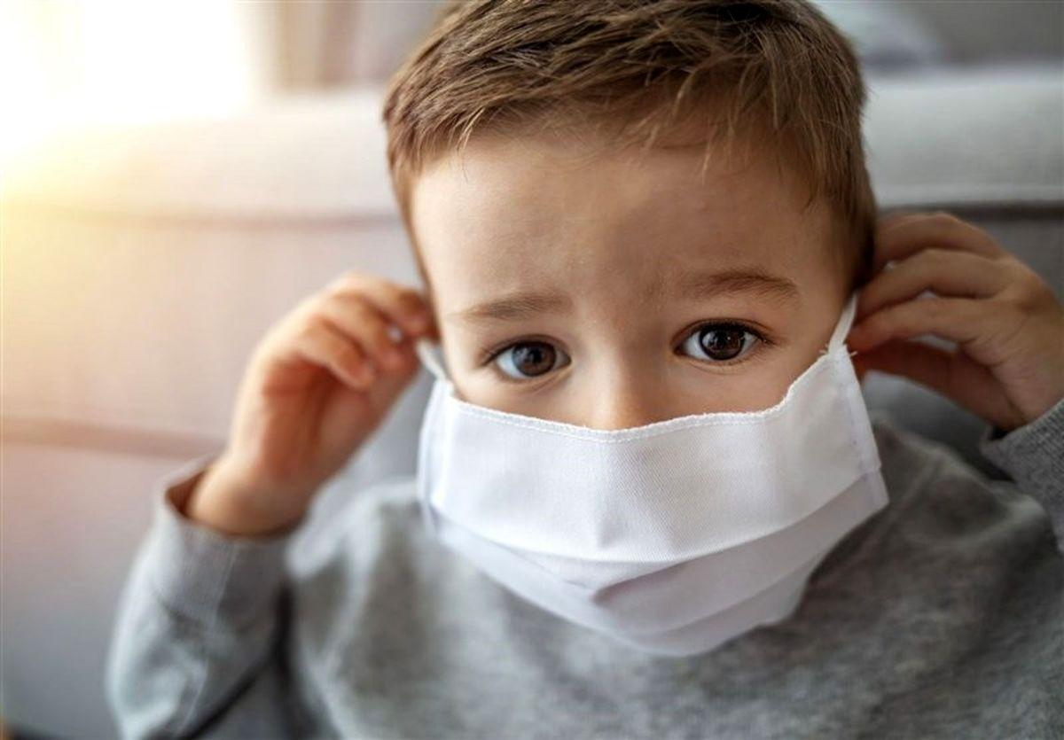 علائم کرونا در کودکان را بشناسید