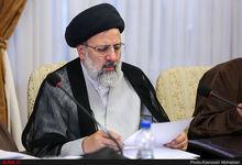 اولین حکم ضدفساد اداری ابراهیم رئیسی