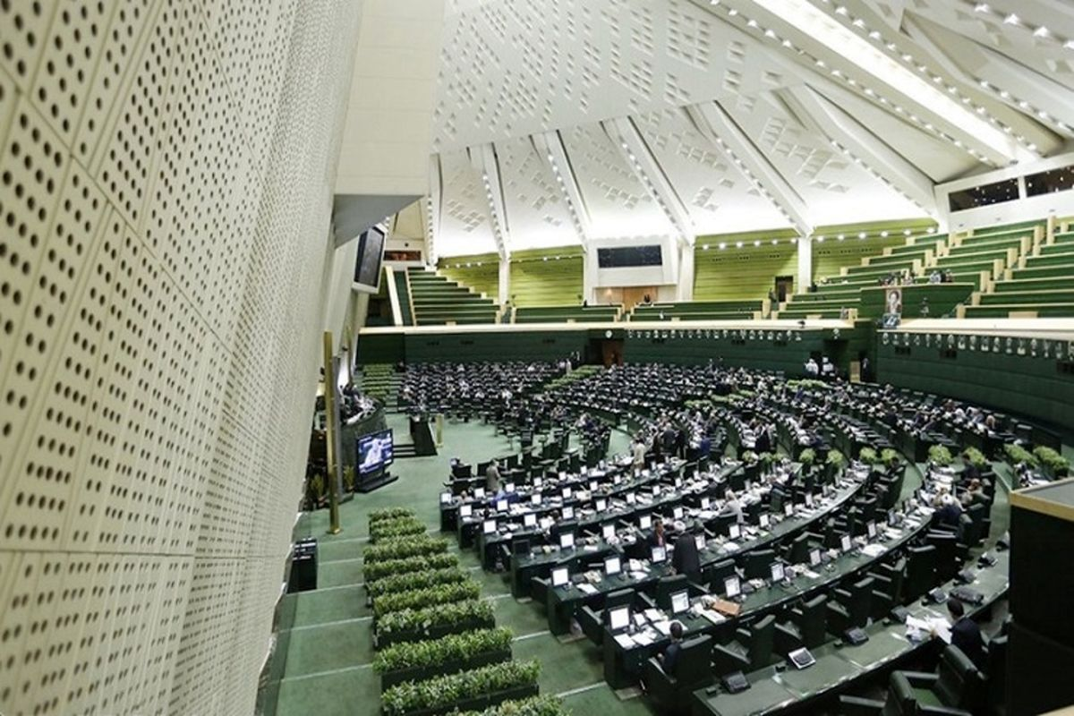 تکلیف مجلس به دولت برای ارائه گزارش در صورت عدم اجرای تعهدات ۱+۴