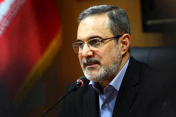 بطحائی: بنایی بر ثبت نام در انتخابات مجلس ندارم