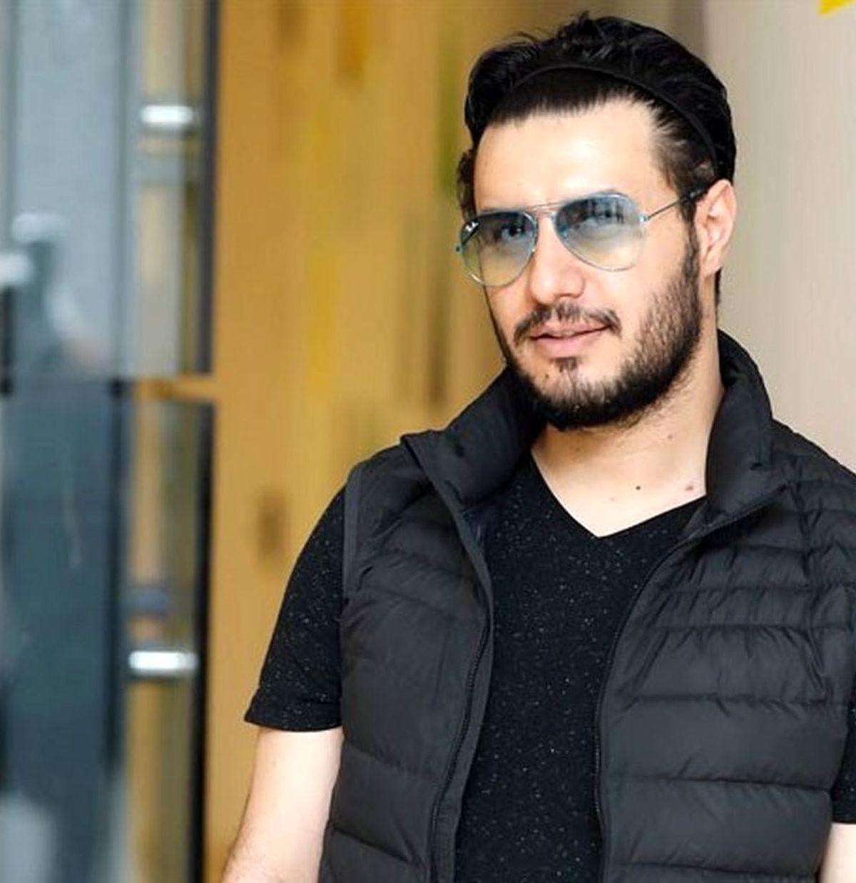 استایل جواد عزتی قبل و بعد از معروف شدنش! | عکس جواد عزتی