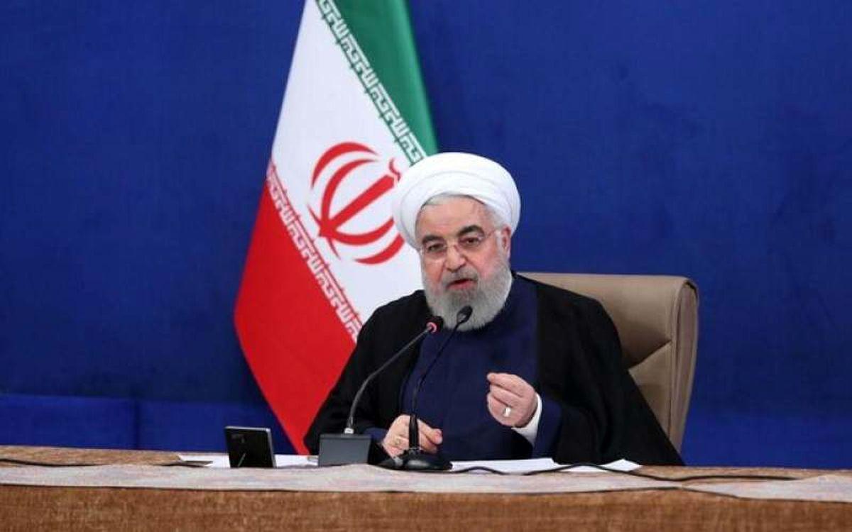 واکنش روحانی به تصمیم شورای نگهبان: به رهبری نامه نوشتم