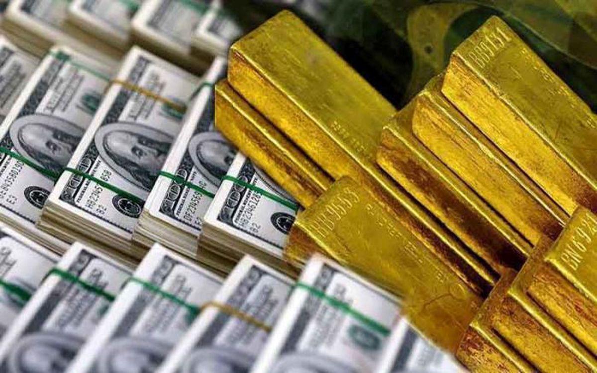 شوک قیمت دلار در راه است : تصمیم سرنوشت ساز دولت