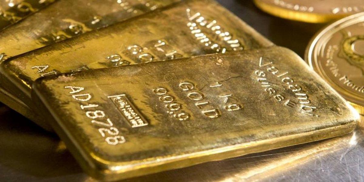 قیمت طلا در 12 مرداد ۱۴۰۰