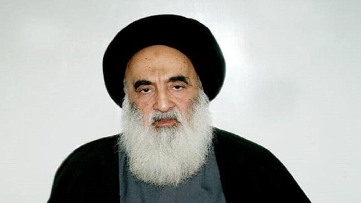 بیانیه مهم آیتالله سیستانی درباره انتخابات عراق