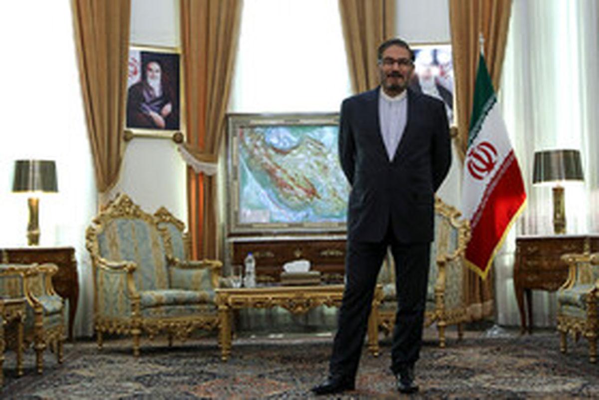 موضع شمخانی در قبال ورود ایران به مذاکرات فرابرجامی