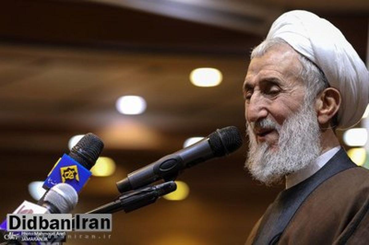 کاظم صدیقی: باید به انتخابات به چشم یک عبادت بنگریم