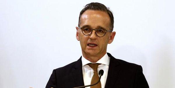 هایکو ماس: روابط خوب کشورهای اروپایی با آمریکا به سر رسیده است