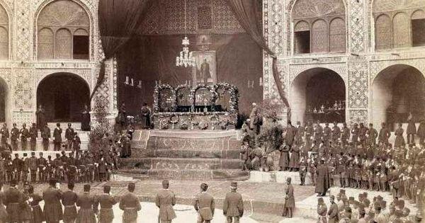 ماجرای اجرای یک دستور در دیدار رضاشاه در شمس العماره