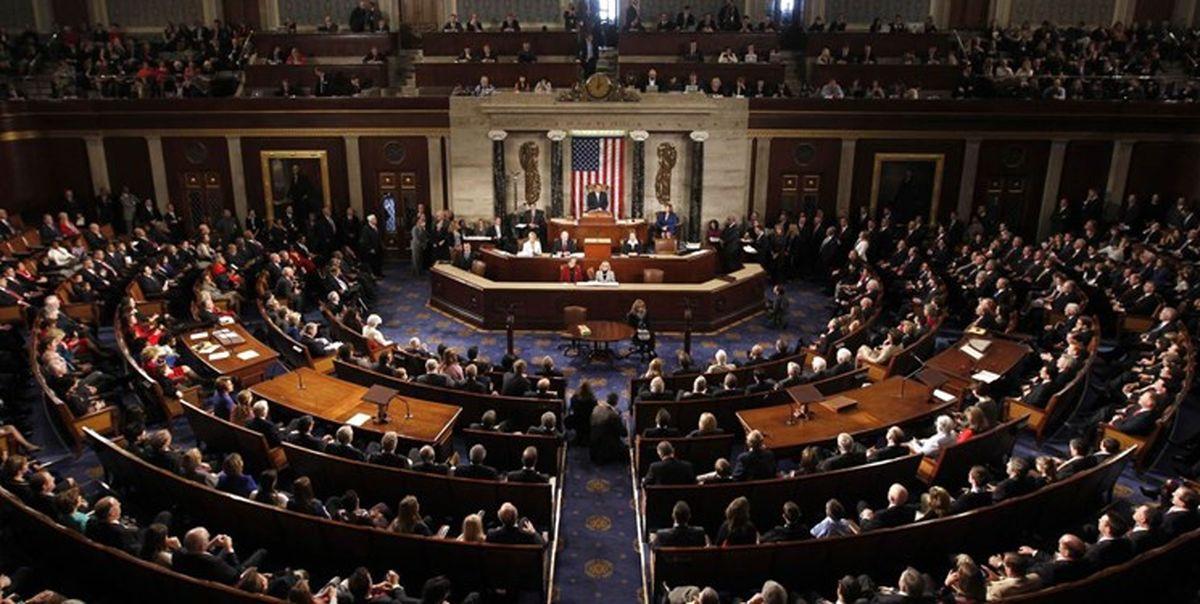 طرح جدید سناتورها برای جلوگیری از ورود آمریکا به برجام
