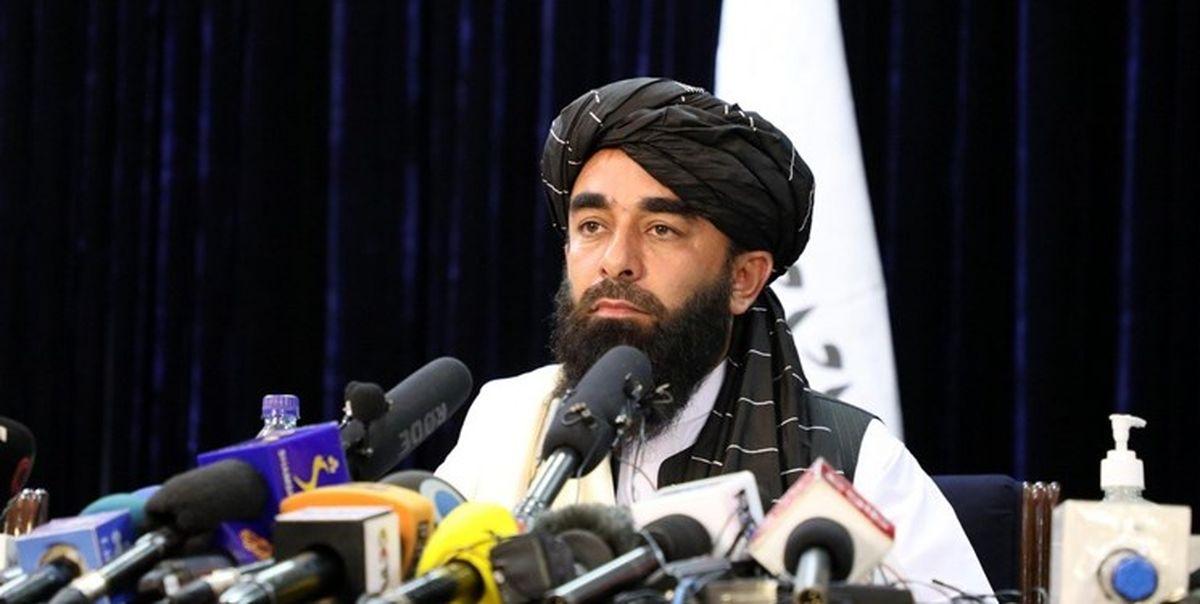 طالبان: پس از خروج آمریکا شاهد انفجار در افغانستان نخواهیم بود