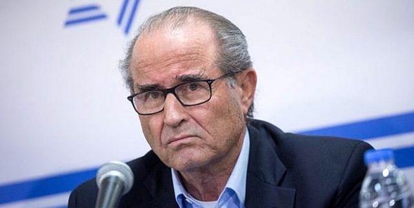 رئیس اسبق موساد: هشدار قتل می دهم درست مانند اسحاق رابین