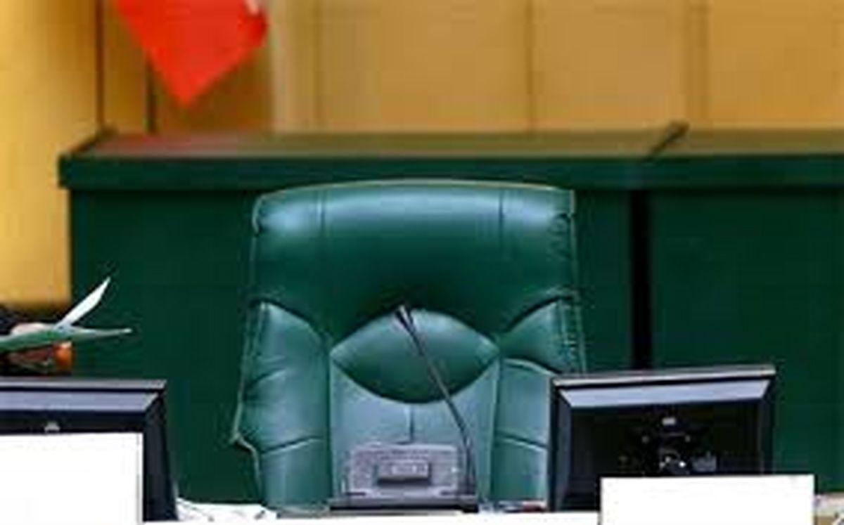 بنویسید ریاست مجلس؛ بخوانید دورخیز برای ریاست جمهوری