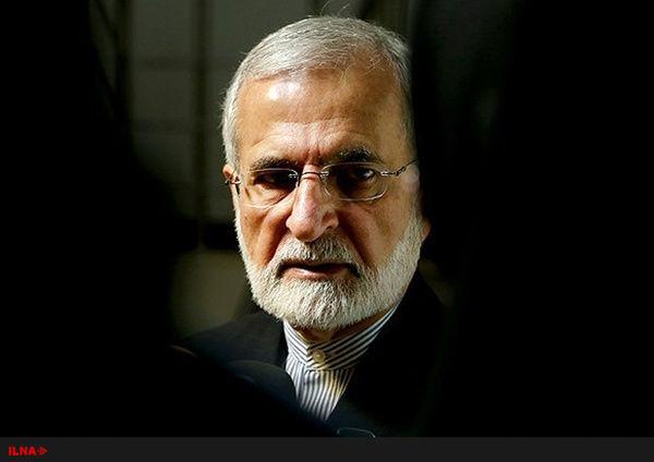 عدم تامین منافع ایران در برجام دامنه بحرانهای منطقه را افزایش میدهد