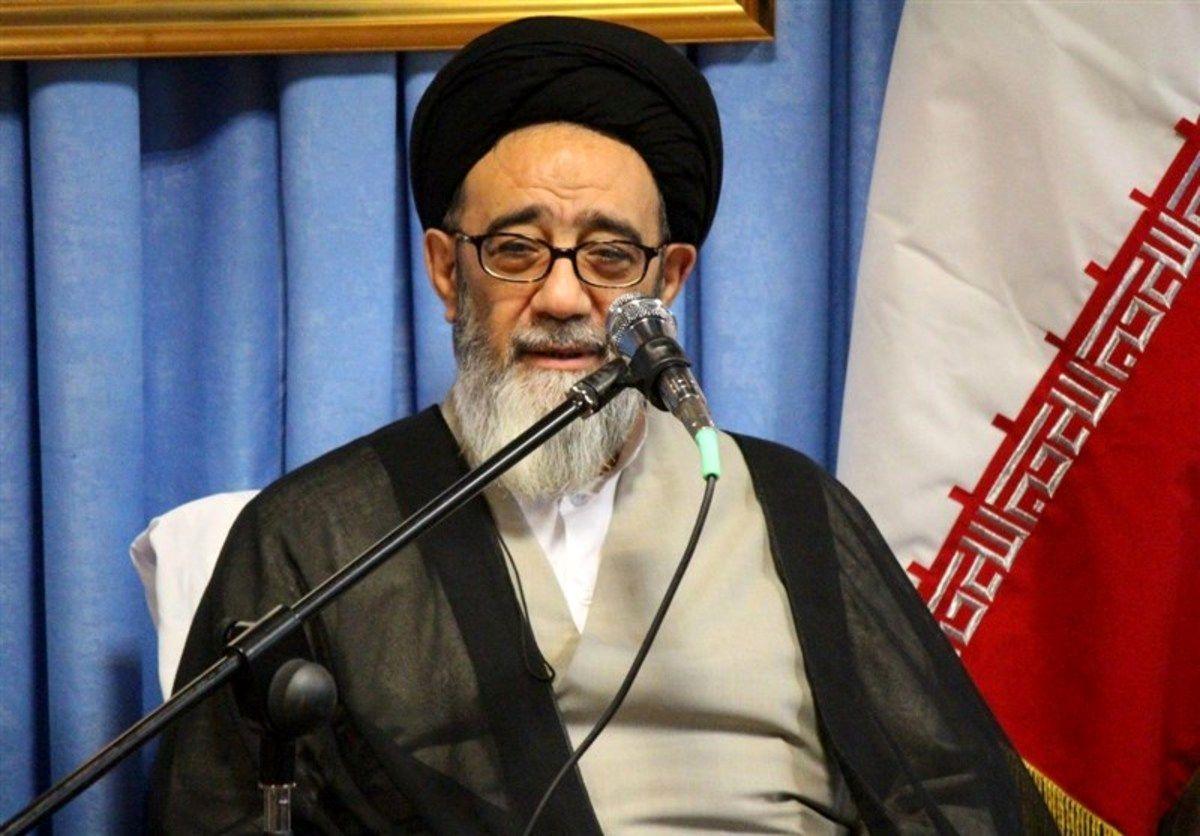 خطبههای نماز جمعه تبریز درباره جمهوری آذربایجان